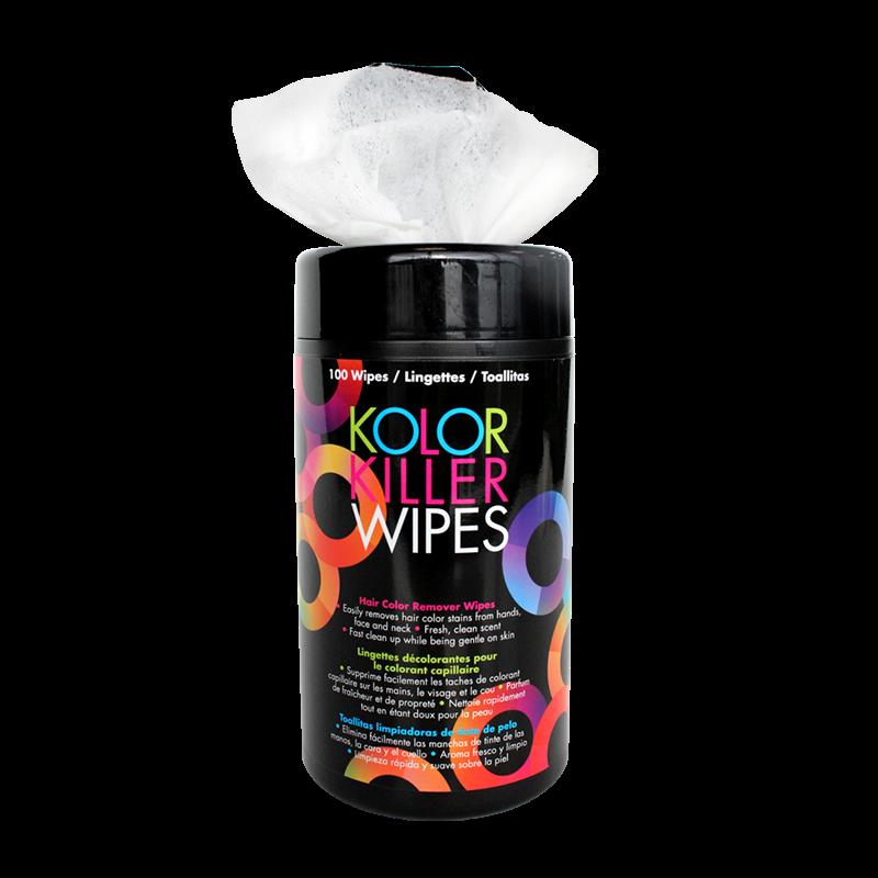 Framar Reinigingsdoekjes Kolor Killer Wipes 100st