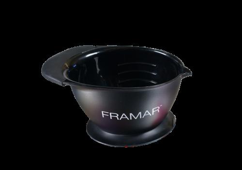 Framar Framar Verfbakje SureGrip Color Bowl Black