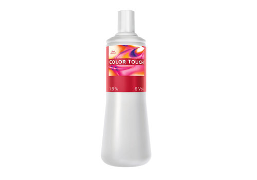 Wella Wella Color Touch Emulsion 1000ml