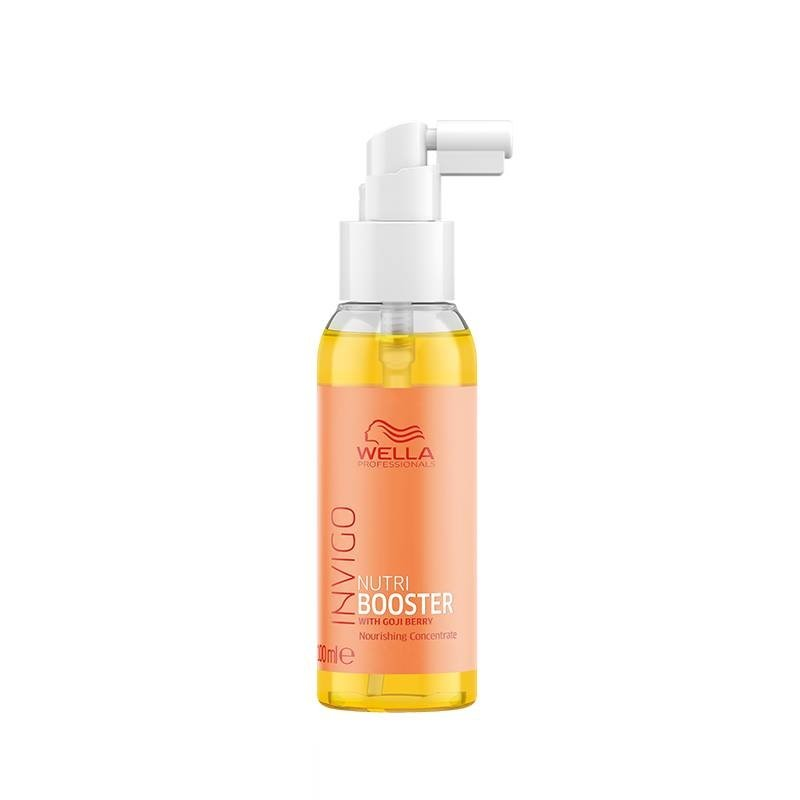 Wella Invigo Nutri Booster 100ml
