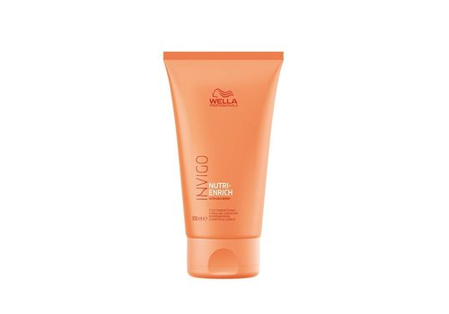 Wella Wella Invigo Nutri-Enrich Frizz Control Cream 150ml