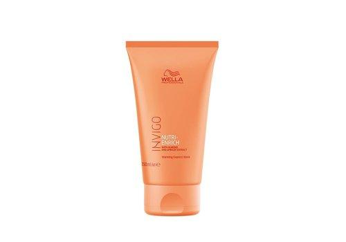 Wella Wella Invigo Nutri-Enrich Warming Express Mask 150ml