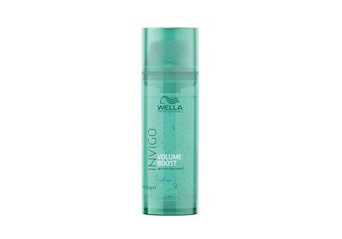 Wella Wella Invigo Volume Boost Crystal Mask