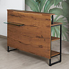 Salon Ambience SA Carnaby Reception Desk Vintage