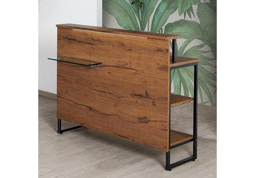Salon Ambience SA Carnaby Reception Desk Vintage