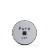 Pure Pure Wax: hairstyling voor kappers