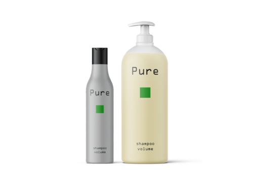 Pure Pure Shampoo Volume: haircare voor kappers