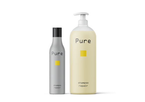 Pure Pure Shampoo Repair: haircare voor kappers