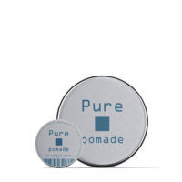 Pure Pomade: hairstyling voor kappers