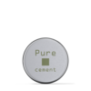 Pure Pure Cement: hairstyling voor kappers