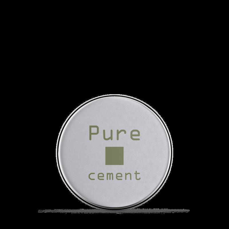 Pure Cement