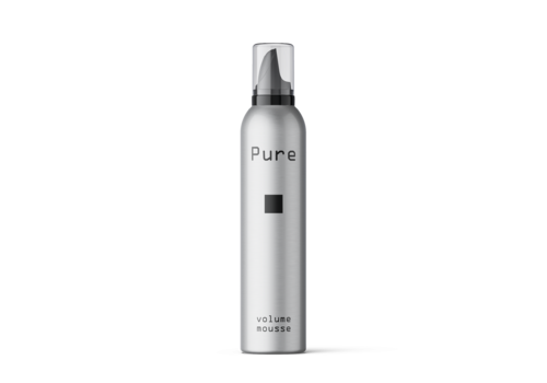 Pure Pure Volume Mousse 300ml