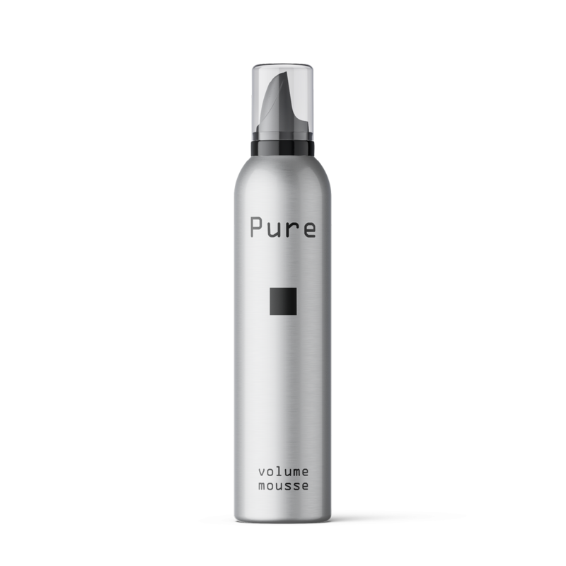 Pure Volume Mousse 300ml
