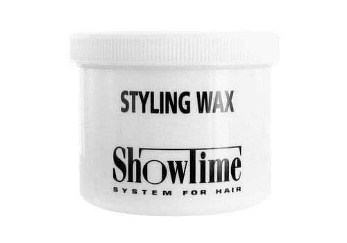 Showtime Showtime Styling Wax 125ml