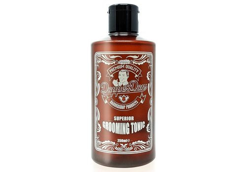 Dapper Dan Dapper Dan Superior Grooming Tonic 250ml