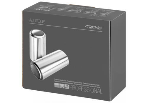 Comair Alufolie 12 Cm - 50 Mtr Zilver Per Rol Comair