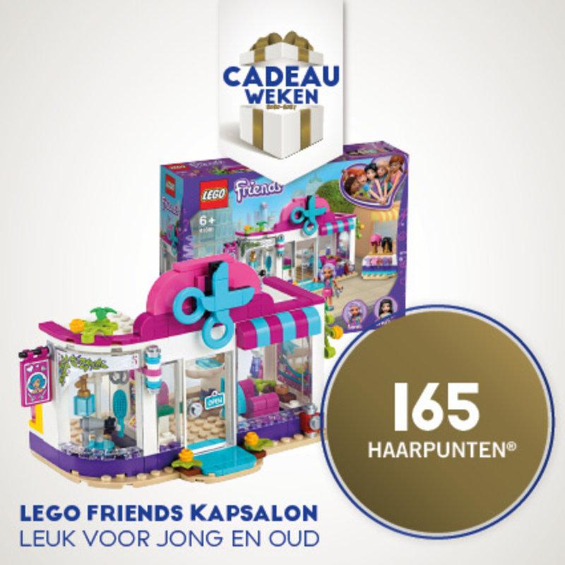 165 HP | Lego Friends Kapsalon