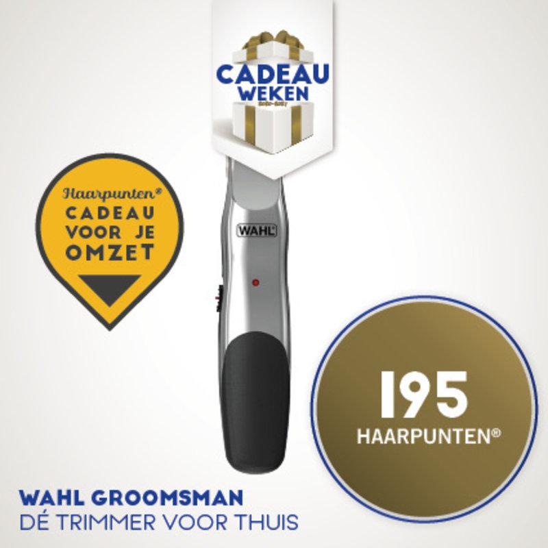 195 HP   Wahl Groomsman