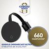 660 HP   Google Chromecast Ultra