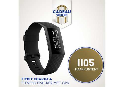 1105 HP | Fitbit Charge 4