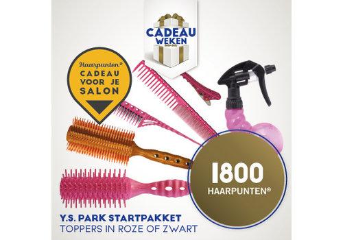 1800 HP | Y.S. Park Pakket