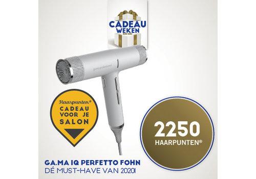 2250 HP | Ga.Ma iQ Perfetto Fohn