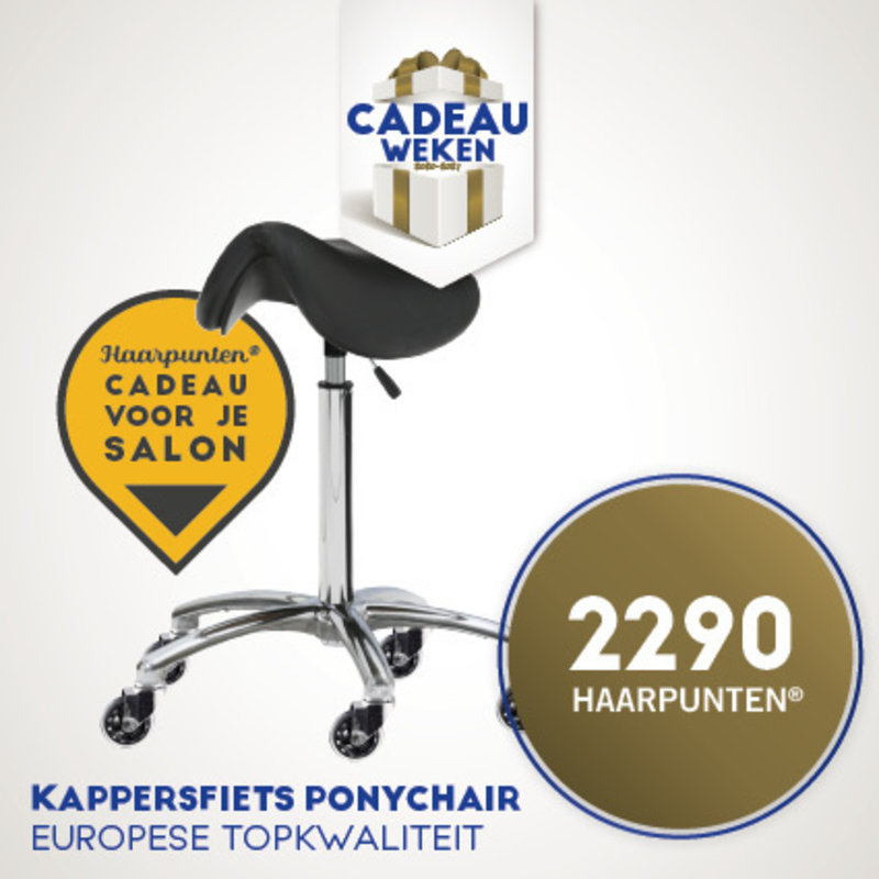 2290 HP | HNC Trecking Kappersfiets