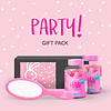 Sweet Bunny Sweet Bunny Hair Vitamin2months Partypack