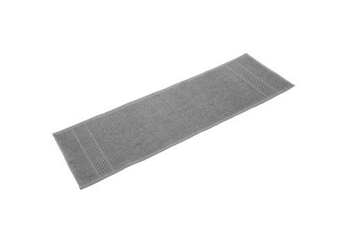 Efalock Efalock Barber Handdoek 20x70cm Zwart