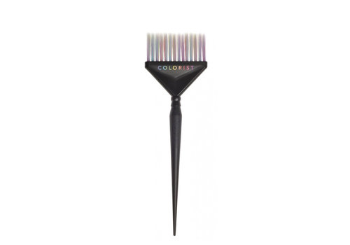 Efalock Efalock Rainbow Verfkwast Extra Breed Colorist