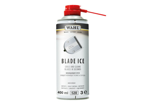 Wahl Wahl Blade Ice Spray 400ml