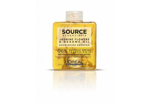 Loreal Loreal Source Nourishing Shampoo