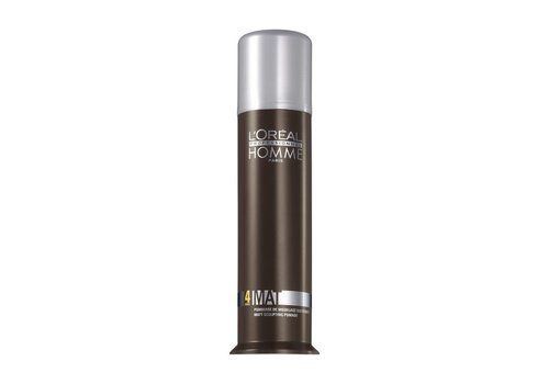 Loreal Loreal Homme Mat Pomade 80ml