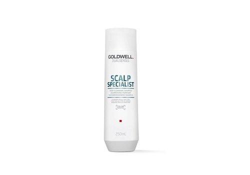 Goldwell Goldwell Dualsenses Scalp Deep Cleansing Shampoo