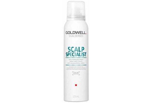 Goldwell Goldwell Dualsenses Scalp Sensitive Anti-Hairloss Spray 125ml