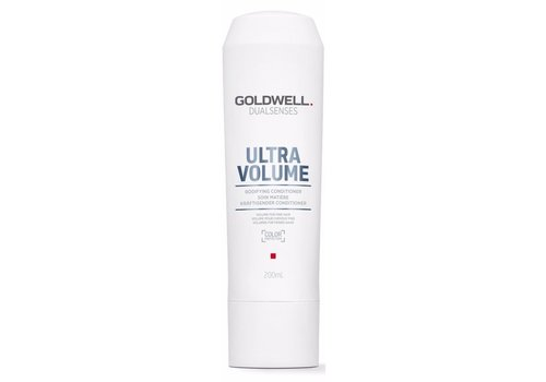Goldwell Goldwell Dualsenses Ultra Volume Bodifying Conditioner