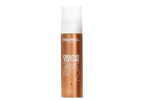 Goldwell Goldwell Stylesign Creative Texture Crystal Turn 100ml