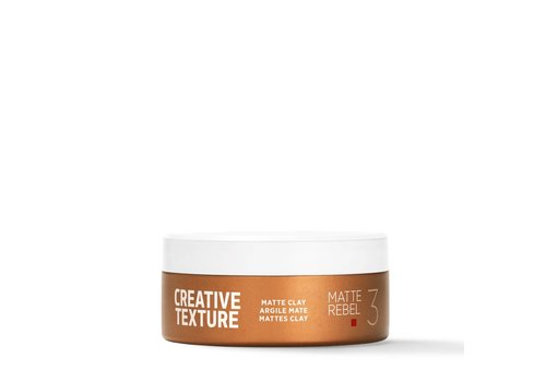 Goldwell Goldwell Stylesign Creative Texture Matte Rebel 75ml