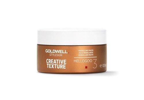 Goldwell Goldwell Stylesign Creative Texture Mellogoo 100ml