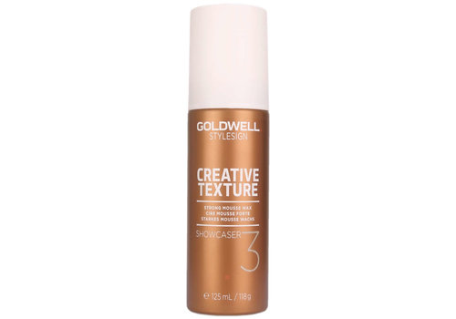 Goldwell Goldwell Stylesign Creative Texture Showcaser 125ml