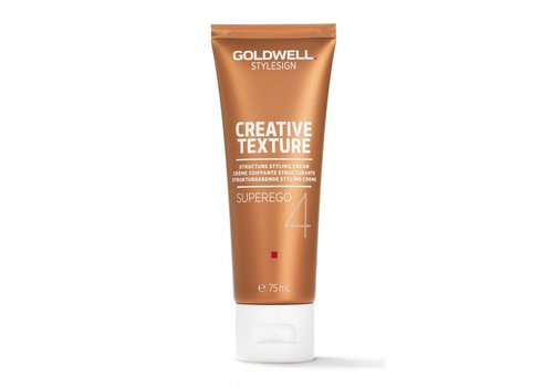 Goldwell Goldwell Stylesign Creative Texture Superego 75ml