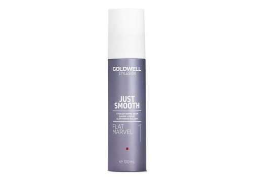 Goldwell Goldwell Stylesign Just Smooth Flat Marvel 100ml