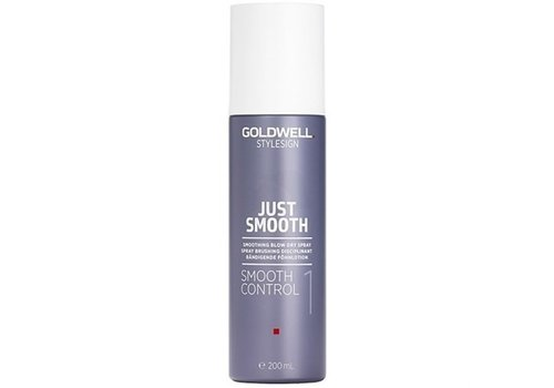 Goldwell Goldwell Stylesign Just Smooth Smooth Control 200ml