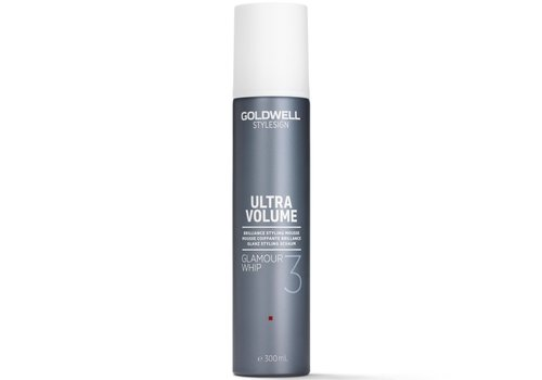 Goldwell Goldwell Stylesign Ultra Volume Glamour Whip 300ml