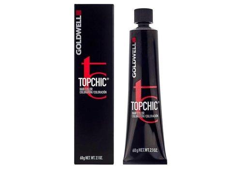Goldwell Goldwell Topchic Hair Color Tube 60ml