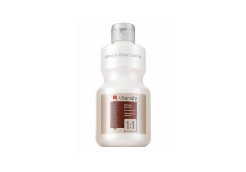 Goldwell Vitensity Gloss Care Fix 1000ml