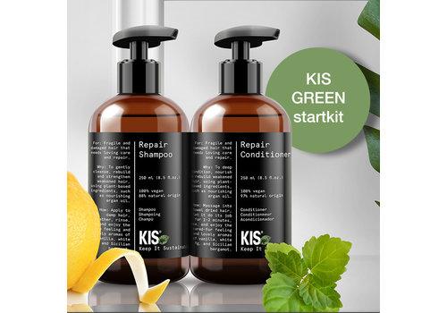 KIS Kis Green Introkit