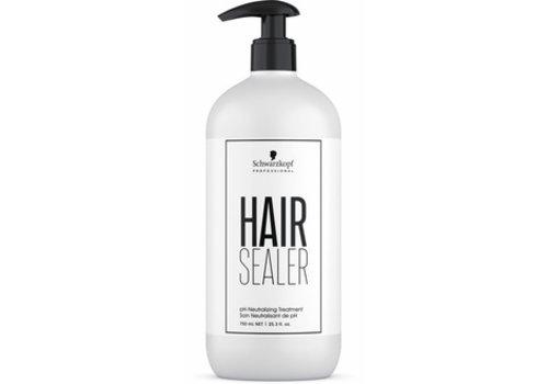 Schwarzkopf Schwarzkopf Hair Sealer 750ml