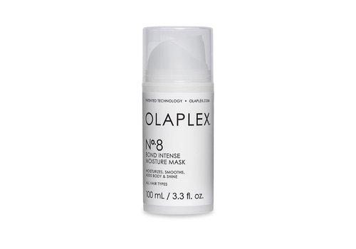 Olaplex NEW Olaplex No. 8 Bond Intense Moisture Mask 100ml