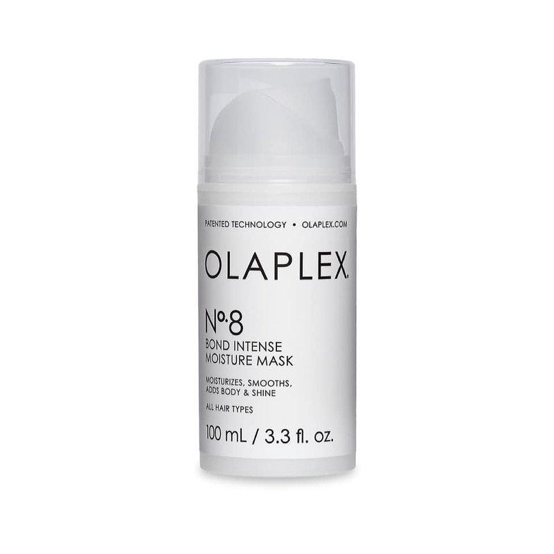 NEW Olaplex No. 8 Bond Intense Moisture Mask 100ml